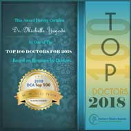 Doctor's Choice Awards - Top 100 Doctors 2018